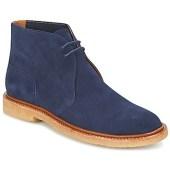 Μπότες Ralph Lauren KARLYLE image