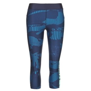 Καλσόν Under Armour UA HG ARMOUR GRAPHIC CAPRI