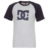 T-shirt με κοντά μανίκια DC Shoes STAR RAGLAN SS image