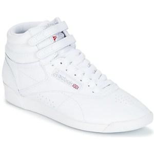 Ψηλά Sneakers Reebok Classic F/S HI ΣΤΕΛΕΧΟΣ: Δέρμα & ΕΠΕΝΔΥΣΗ: Ύφασμα & ΕΣ. ΣΟΛΑ: Ύφασμα & ΕΞ. ΣΟΛΑ: Καουτσούκ