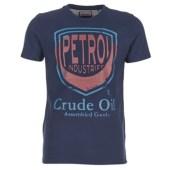 T-shirt με κοντά μανίκια Petrol Industries TIRCO image