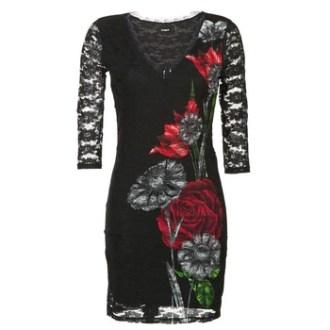 Κοντά Φορέματα Desigual GRAFE