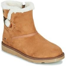 Μπότες Tom Tailor JAVILOME