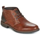 Μπότες Tom Tailor LAORA image