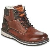 Μπότες Tom Tailor LORENZA image