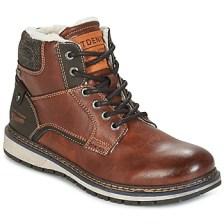 Μπότες Tom Tailor LORENZA