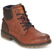 Μπότες Tom Tailor TIAGO image
