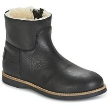 Μπότες Shabbies LOW STITCHDOWN LINED