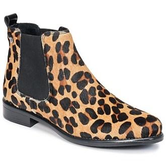 Μπότες Betty London HUGUETTE