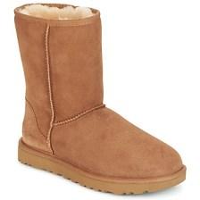 Μπότες UGG CLASSIC SHORT II