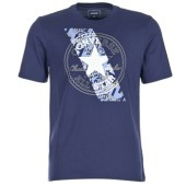 T-shirt με κοντά μανίκια Converse CHUCKPATCH CONTRAST SLASH TEE image