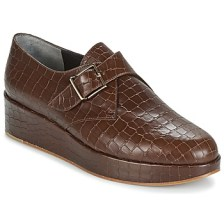 Smart shoes Robert Clergerie NONKA-V.COCCO-CHOCOLAT
