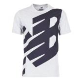 T-shirt με κοντά μανίκια New Balance NB ESSENTIEL T image
