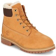 Μπότες Timberland 6 IN PRMWPSHEARLING LINED
