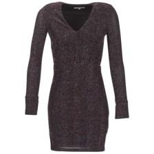 Κοντά Φορέματα Morgan RIKRAK Σύνθεση: Spandex,Άλλο,πολυαμίδη & Σύνθεση επένδυσης: Πολυεστέρας