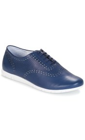 Oxfords Kickers BECKI
