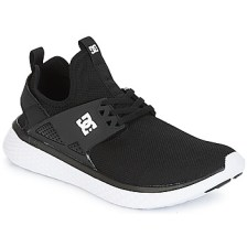 Xαμηλά Sneakers DC Shoes Meridian M SHOE BKW