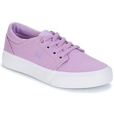 Xαμηλά Sneakers DC Shoes TRASE TX G SHOE 538