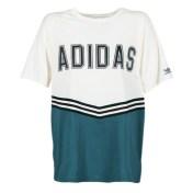 Adidas T-shirt με κοντά μανίκια adidas ADIBREAK SS TEE 2018