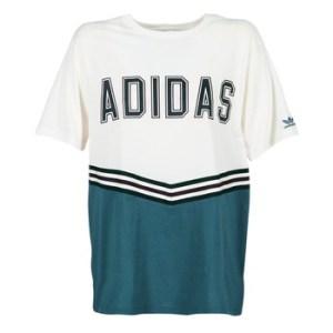 T-shirt με κοντά μανίκια adidas ADIBREAK SS TEE