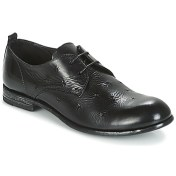 Smart shoes Moma CROSS-NERO