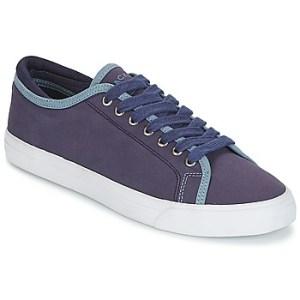Xαμηλά Sneakers Hackett MR CLASSIC PLIMSOLE