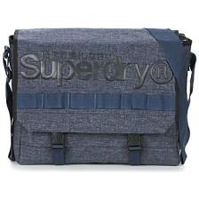 Τσάντες ώμου Superdry MERCHANT MESSENGER BAG Εξωτερική σύνθεση : Ύφασμα & Εσωτερική σύνθεση : Ύφασμα