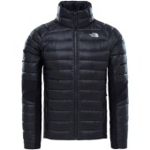 Χοντρό μπουφάν The North Face Crimptastic hybrid jacket image