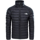 Χοντρό μπουφάν The North Face VESTE TREVAIL image