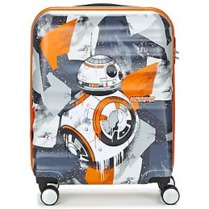 Βαλίτσα με σκληρό κάλυμμα American Tourister STARWARS STORM TROPPER 55CM 4R