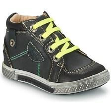 Μπότες για την πόλη GBB RAYMOND