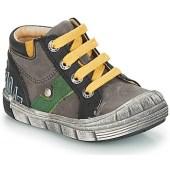 Μπότες για την πόλη GBB REINOLD image