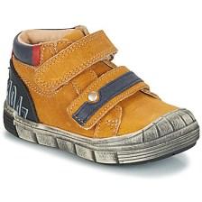 Μπότες GBB REMI