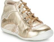 Μπότες GBB SOPHIE ΣΤΕΛΕΧΟΣ: Δέρμα & ΕΠΕΝΔΥΣΗ: Δέρμα & ΕΣ. ΣΟΛΑ: Δέρμα & ΕΞ. ΣΟΛΑ: Καουτσούκ