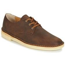 Smart shoes Clarks DESERT CROSBY