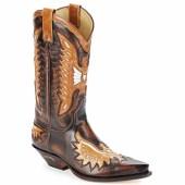 Μπότες για την πόλη Sendra boots CHELY image