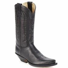 Μπότες για την πόλη Sendra boots FLOYD