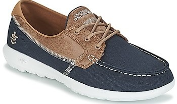 Boat shoes Skechers GO WALK LITE