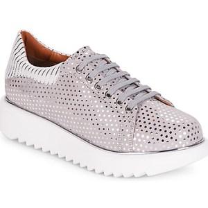 Sneakers Cristofoli DOUNO ΣΤΕΛΕΧΟΣ: Δέρμα & ΕΠΕΝΔΥΣΗ: Δέρμα & ΕΣ. ΣΟΛΑ: Δέρμα & ΕΞ. ΣΟΛΑ: Συνθετικό