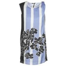 Κοντά Φορέματα Sisley LAPOLLA Σύνθεση: Πολυεστέρας