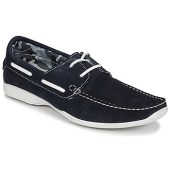 Boat shoes So Size ELIZA image