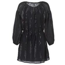 Κοντά Φορέματα Scotch Soda DRAGUO Σύνθεση: Βαμβάκι,Πολυεστέρας & Σύνθεση επένδυσης: Βαμβάκι