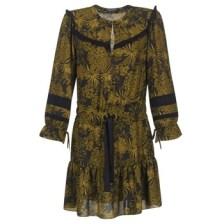 Κοντά Φορέματα Scotch Soda NOONPL Σύνθεση: Spandex,Πολυεστέρας