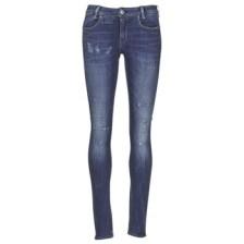 Skinny jeans G-Star Raw D-STAQ 5 PKT MID SKINNY Σύνθεση: Βαμβάκι,Spandex,Πολυεστέρας,Βισκόζη