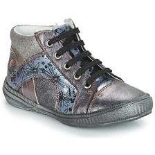 Ψηλά Sneakers GBB ROSETTA