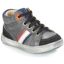 Μπότες για την πόλη GBB ANGELITO