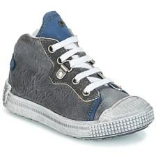 Ψηλά Sneakers GBB RONALD