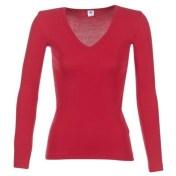 Μπλουζάκια με μακριά μανίκια Petit Bateau -