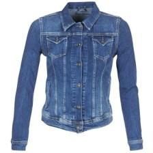 Τζιν Μπουφάν/Jacket Pepe jeans THRIFT