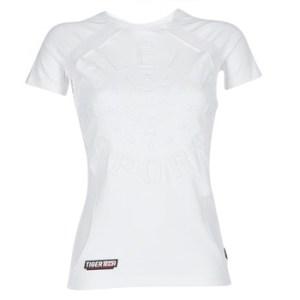 T-shirt με κοντά μανίκια Philipp Plein Sport FORMA LINEA